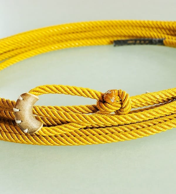 Poly-Ranch-Rope-Gold-gebundene-Honda-1